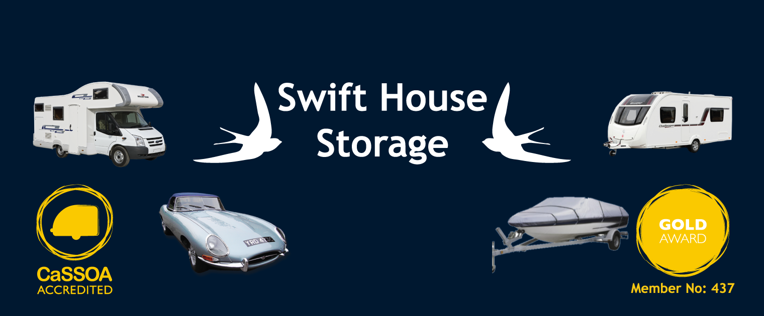 Swift House Storage